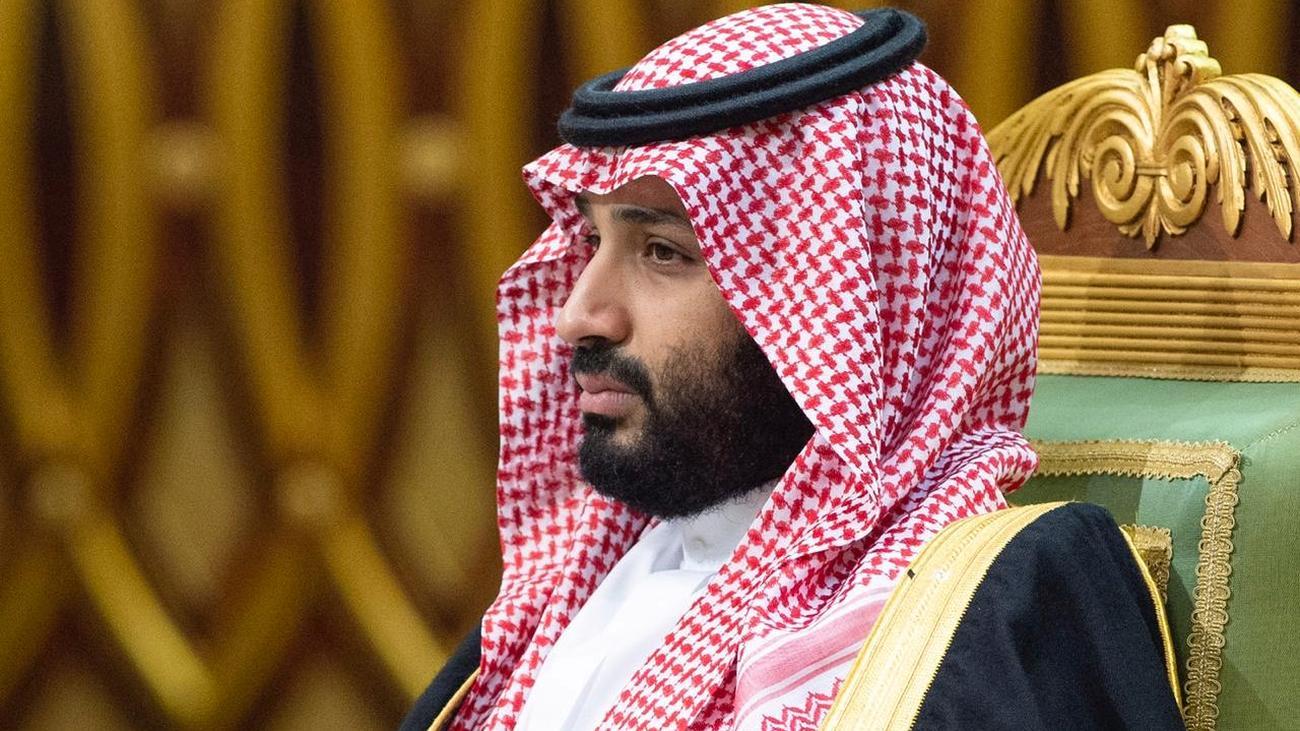Saudi Arabien Menschenrechtsrat