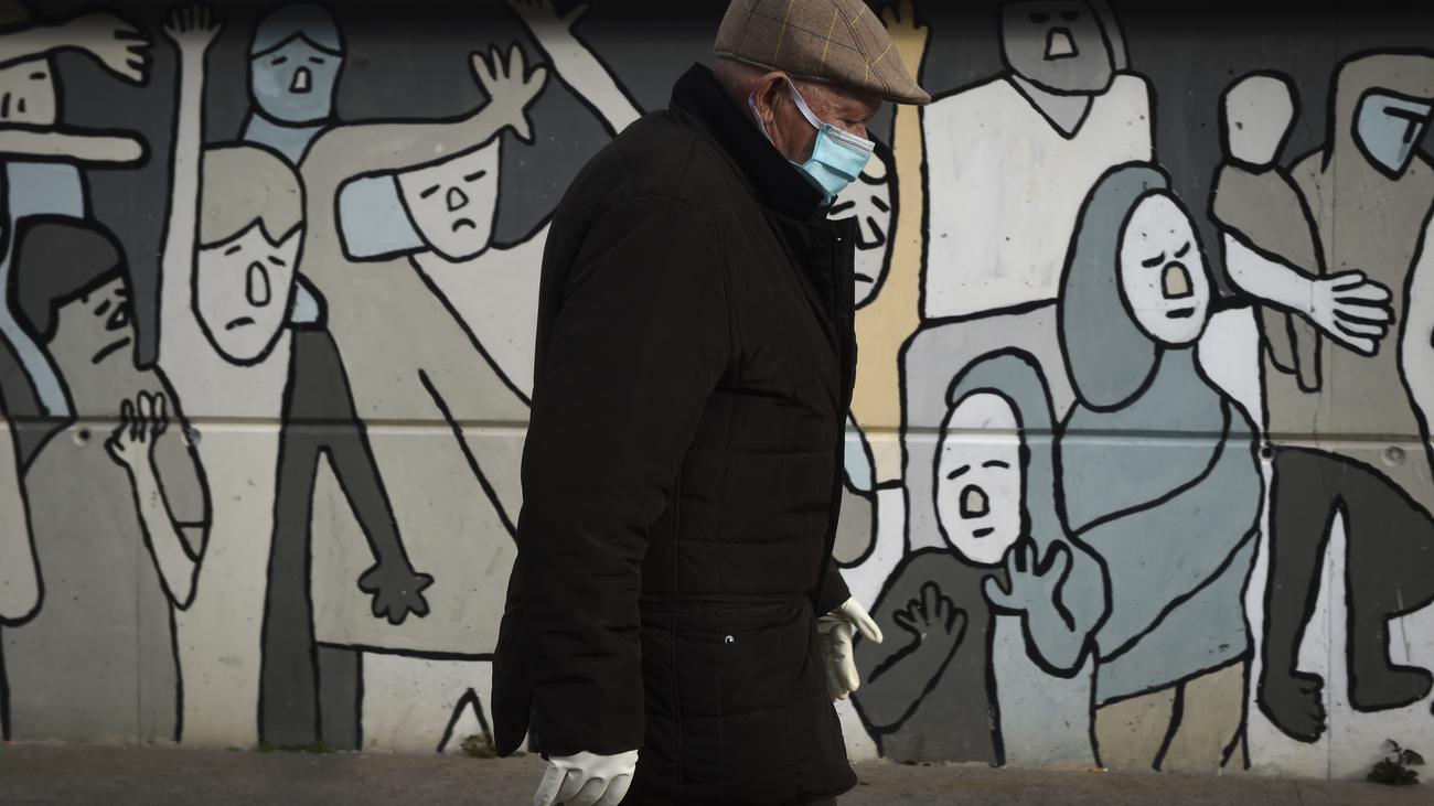 Coronavirus-Pandemie: Für Europa ist es eine Überlebensfrage