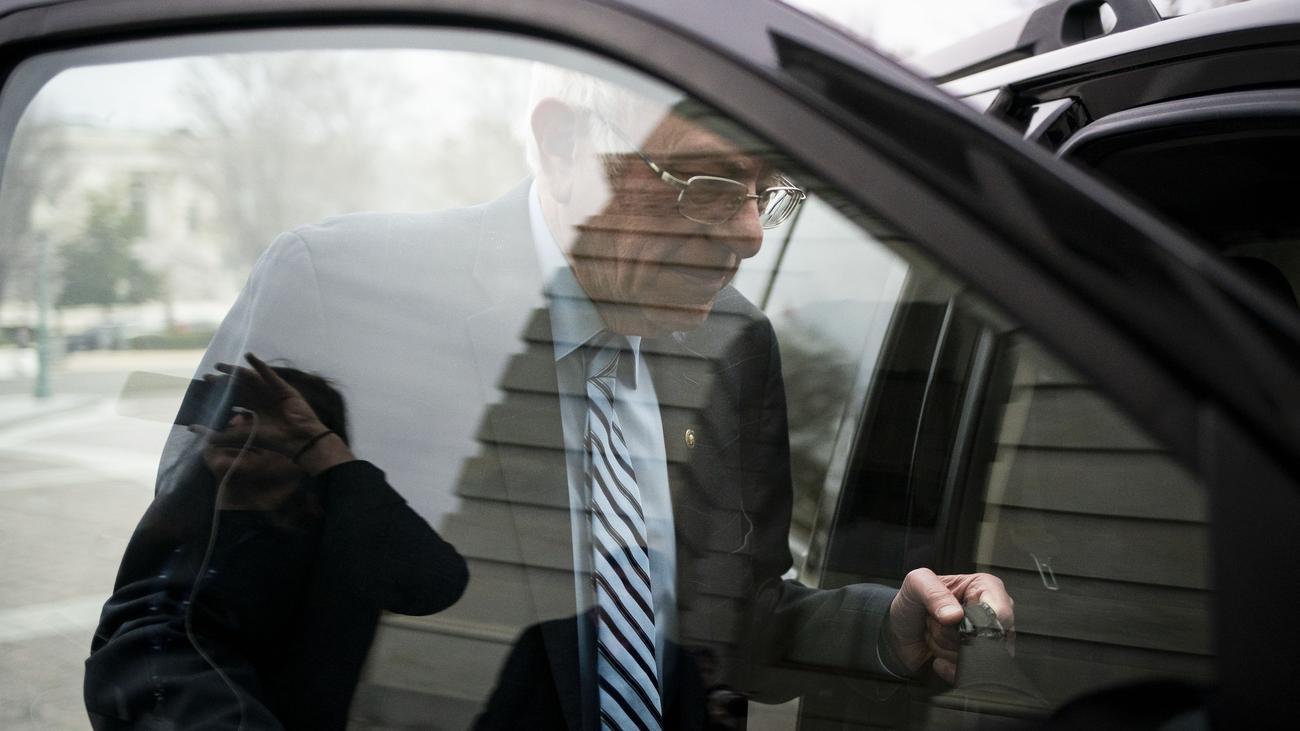 Bernie Sanders: Kämpfer für den Gemeinsinn