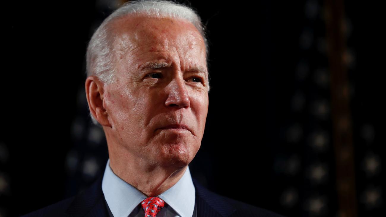 US-Demokrat: Joe Biden entschuldigt sich für Äußerung über schwarze Wähler
