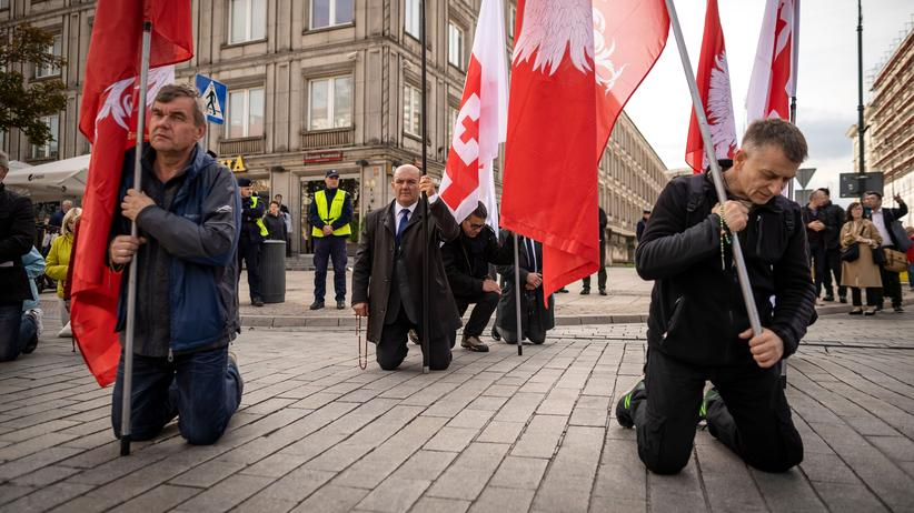 Polen Lgbt