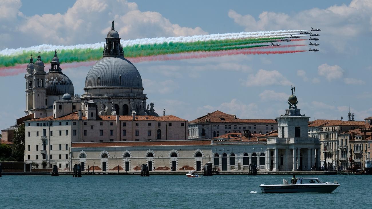 Reisebeschränkungen: Italien öffnet Grenzen für EU und weitere Staaten
