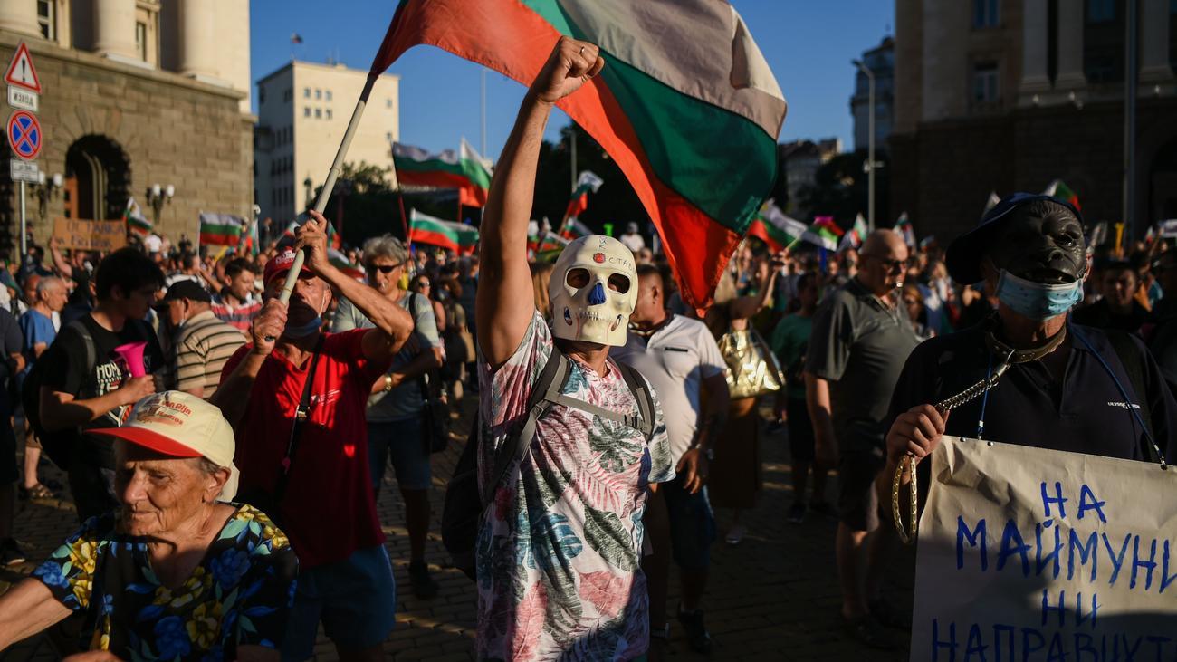 Partnersuche bulgarien