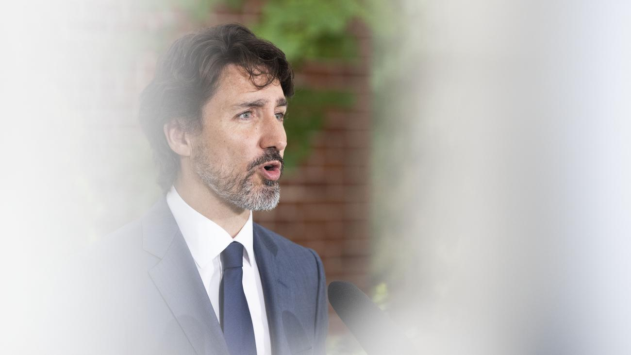 Ethikkommission leitet Untersuchung gegen Justin Trudeau ein