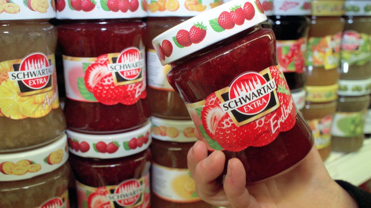 USA erheben Strafzölle auf deutsche Marmelade