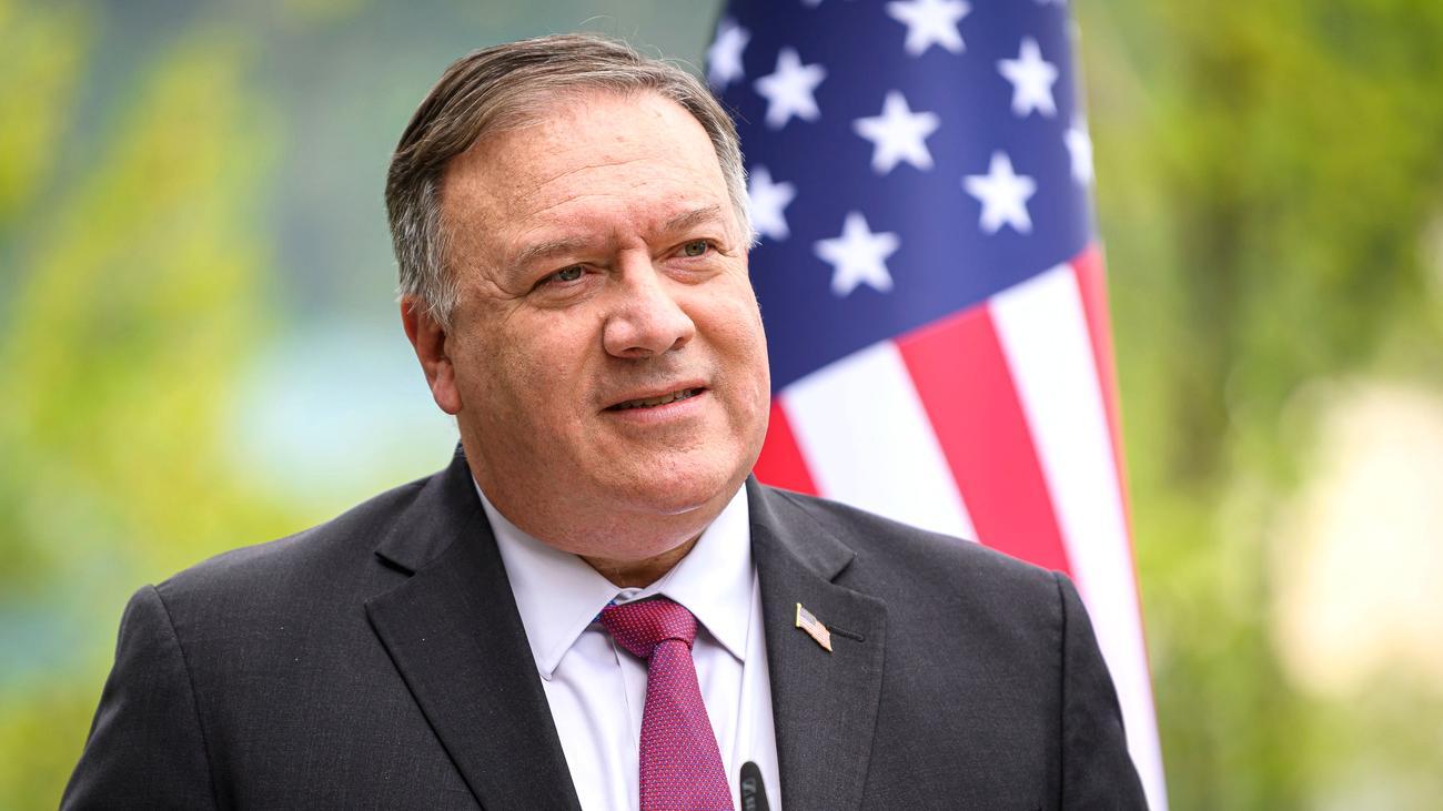 USA gewinnen Slowenien als Partner gegen chinesische 5G-Pläne