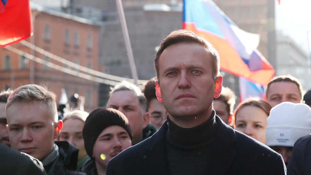 Wer Ist Nawalny