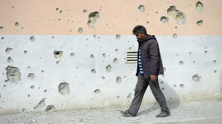 Kaukasus Un Sicherheitsrat Fordert Ende Der Kampfe In Bergkarabach Zeit Online