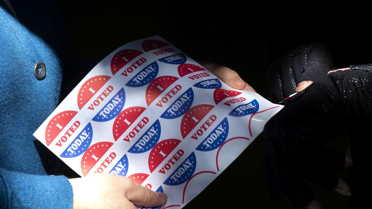 Briefwahlstimmen in Pennsylvania bis 6. November erlaubt