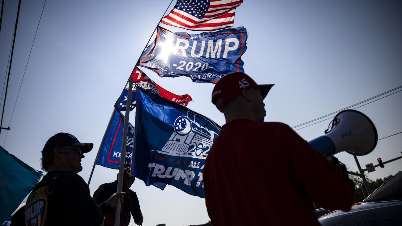 Trump Wähler