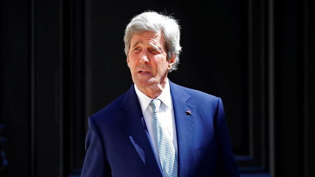 USA: Joe Biden ernennt John Kerry zum Klimabeauftragten