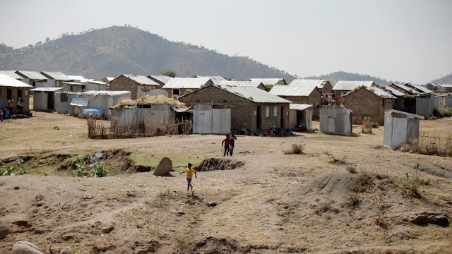 Äthiopien: Neuer Angriff auf das Geflüchtetenlager Shimelba
