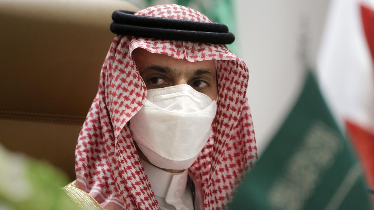 Saudi-Arabien kündigt Wiedereröffnung von Botschaft in Katar an