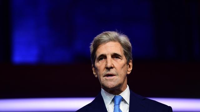 Virtueller Klimagipfel: US-Klimabeauftragter Kerry verspricht Korrekturen