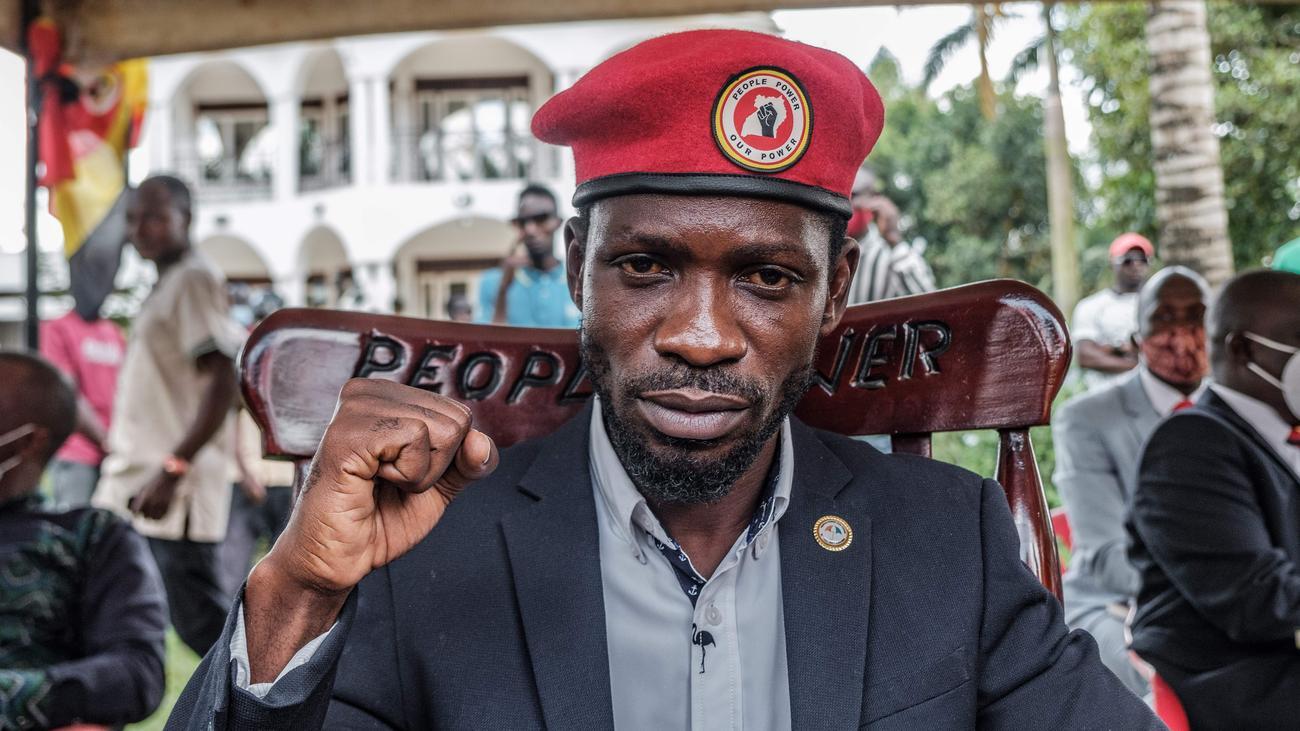 Partnersuche uganda