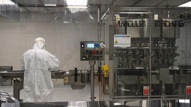 Corona-Pandemie: Italien stoppt Export von AstraZeneca-Impfstoff aus der EU