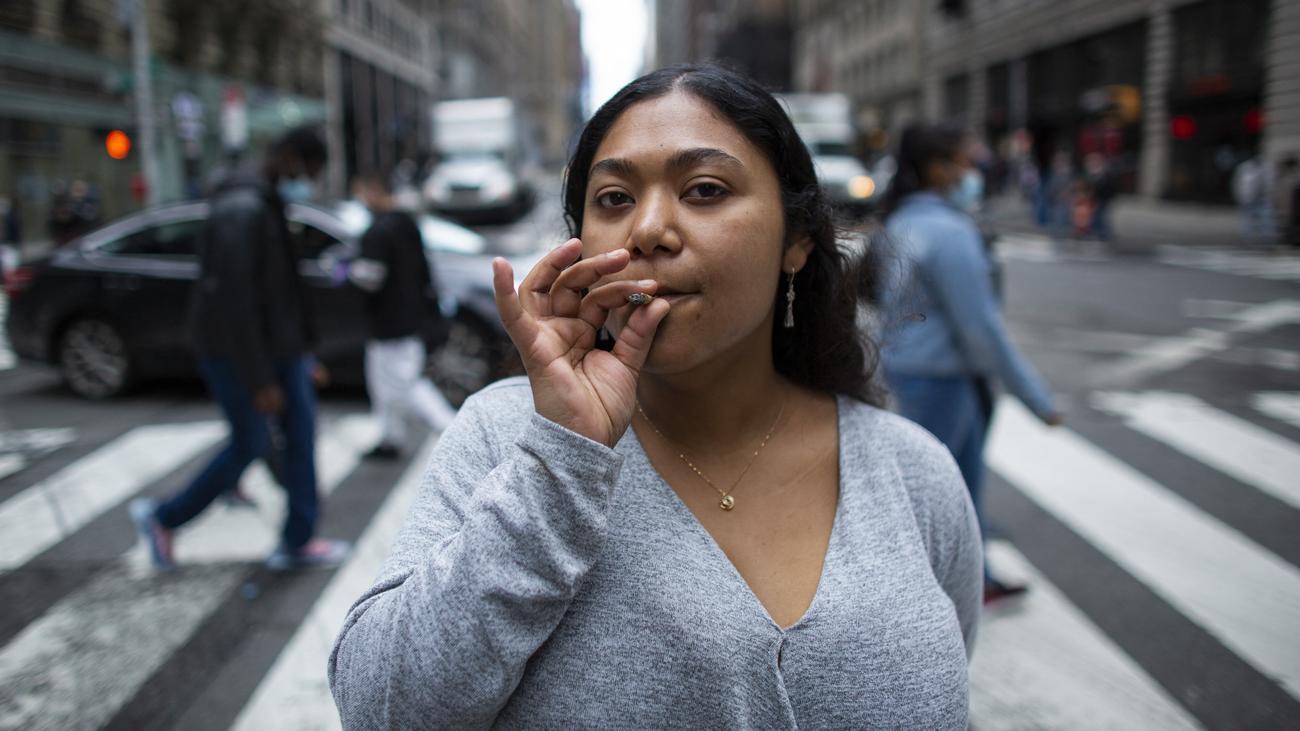 Cannabis-Legalisierung: Bundesstaat New York legalisiert Marihuana für Freizeitgebrauch