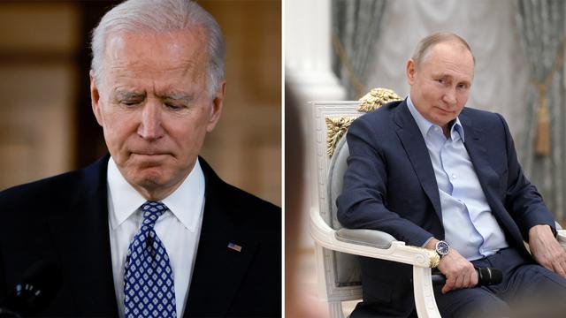 USA und Russland: Ohne Illusionen