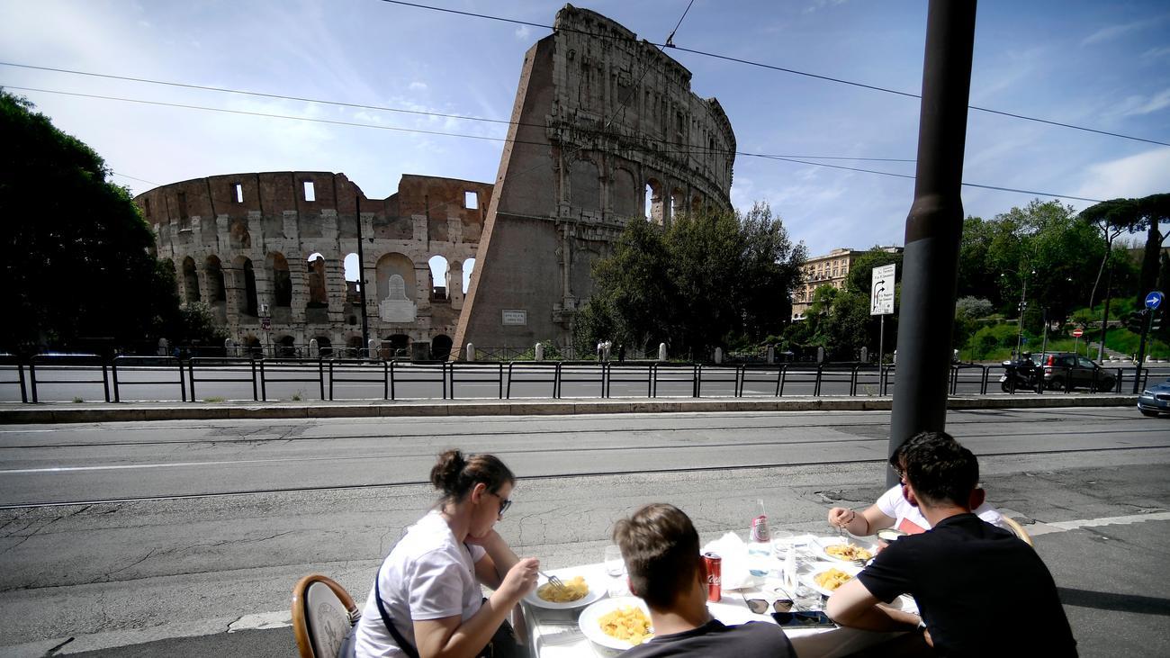 Partnersuche italien
