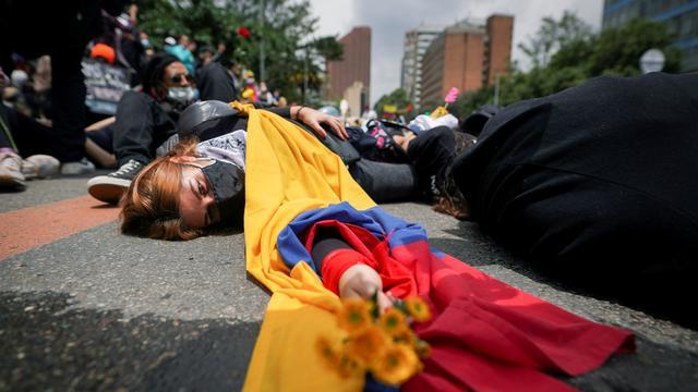 Kolumbien: Die Wut ebbt nicht ab