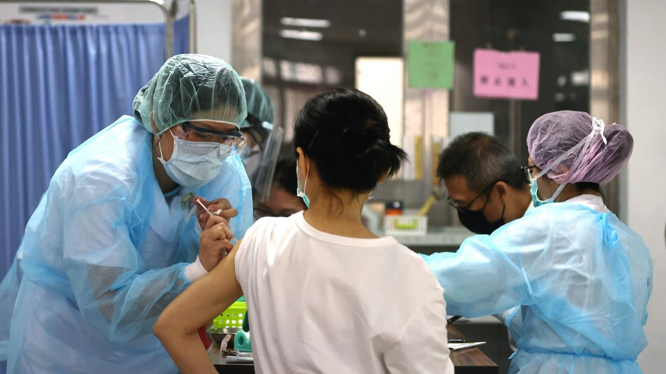 Coronavirus weltweit: Japan schenkt Taiwan 1,24 Millionen Impfdosen