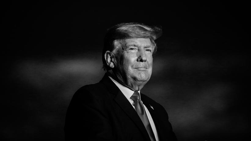 Donald Trump: Die Akte Trump