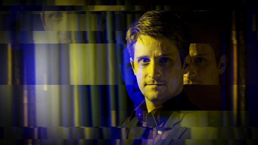 Edward Snowden: Edward Snowden in seinem Moskauer Exil