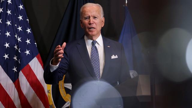 """Joe Biden: US-Präsident warnt im Zuge von Cyberangriffen vor einem """"echten Krieg"""""""