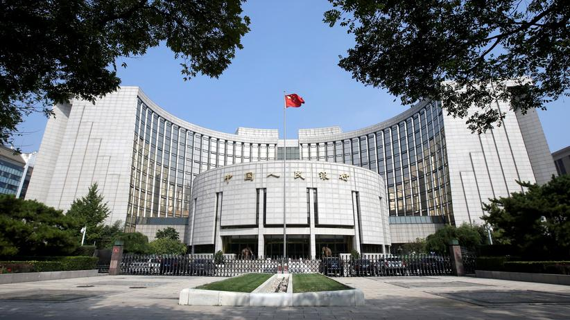 Chinesische Zentralbank: China verbietet Transaktionen in Verbindung mit Kryptowährungen