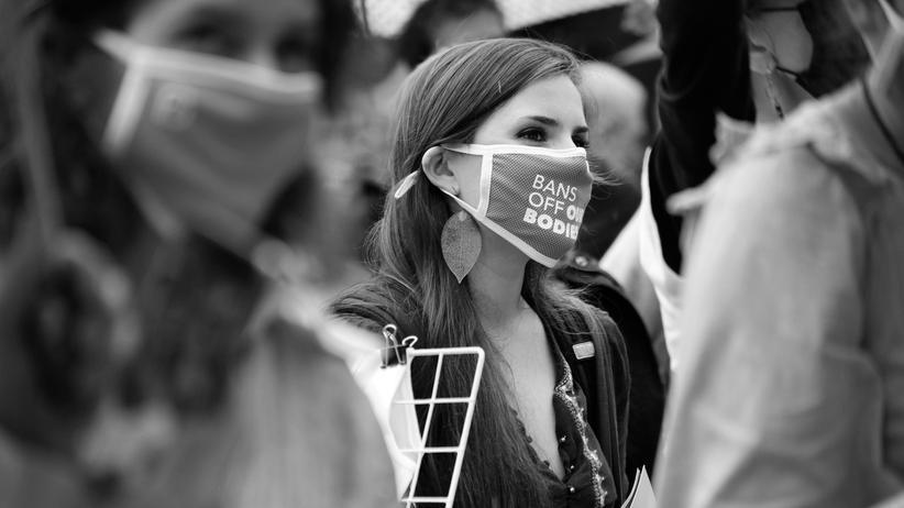 USA: Texas versus Frauenrechte