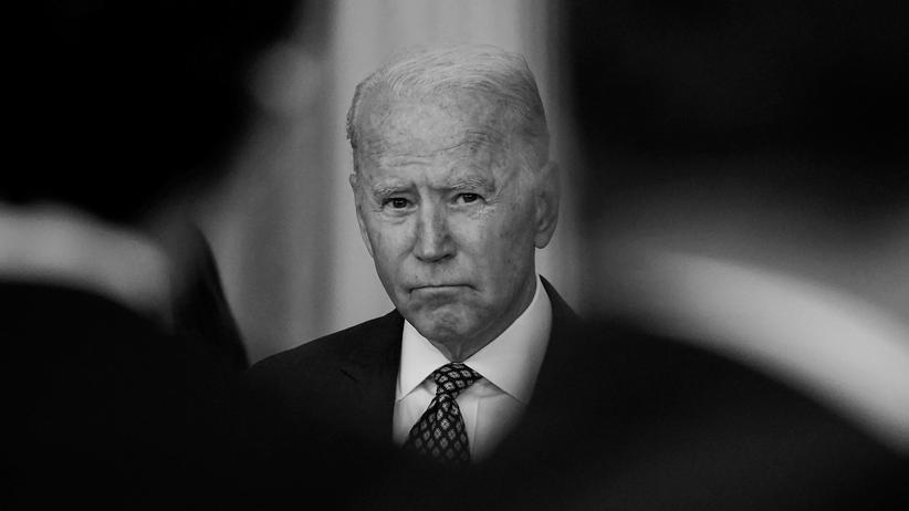 US-Truppenabzug aus Afghanistan: Joe Bidens Krisen