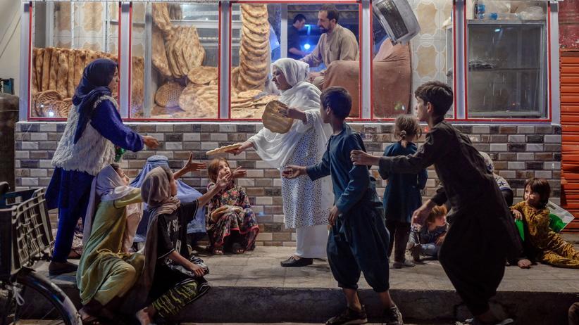 Afghanistan: EU stellt eine Milliarde Euro für Afghanen und Nachbarn bereit