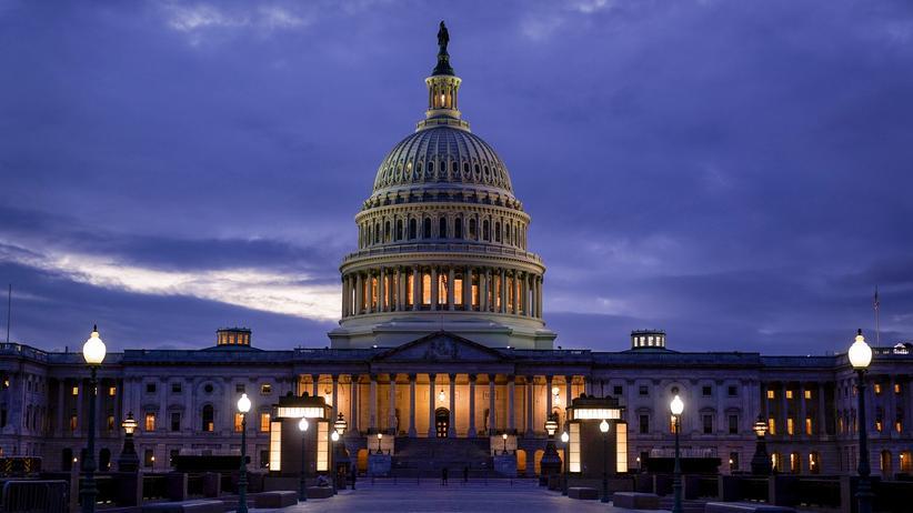 USA: Republikaner schlagen Übergangslösung im Schuldenstreit vor