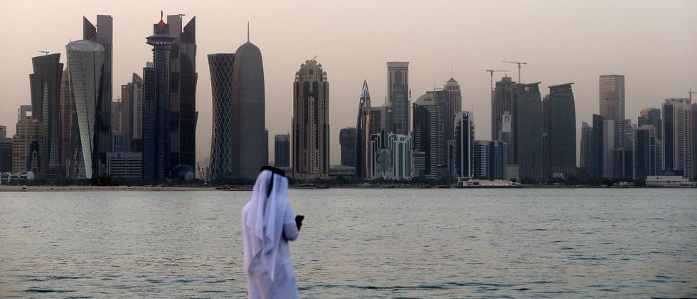 Katar: An Katar kommt Deutschland nicht vorbei