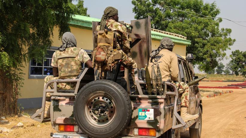 Nigeria: Mindestens 43 Tote nach Angriff auf einen Markt