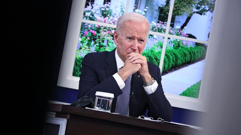 USA Iran Joe Biden Atomabkommen