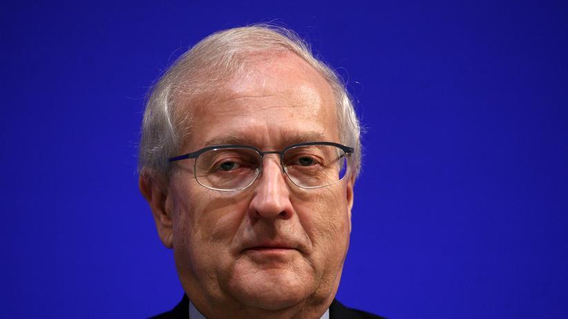 Rainer Brüderle: Der ewige Beinahe-Minister