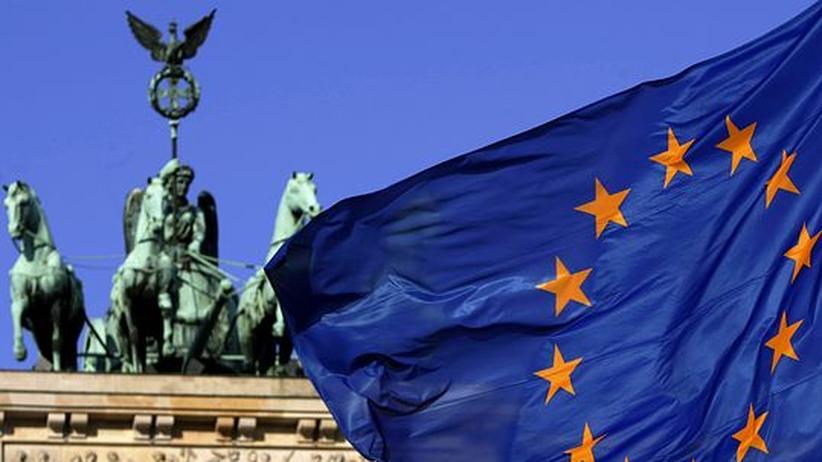 EU-Reform: Bundespräsident Köhler unterzeichnet Lissabon-Vertrag