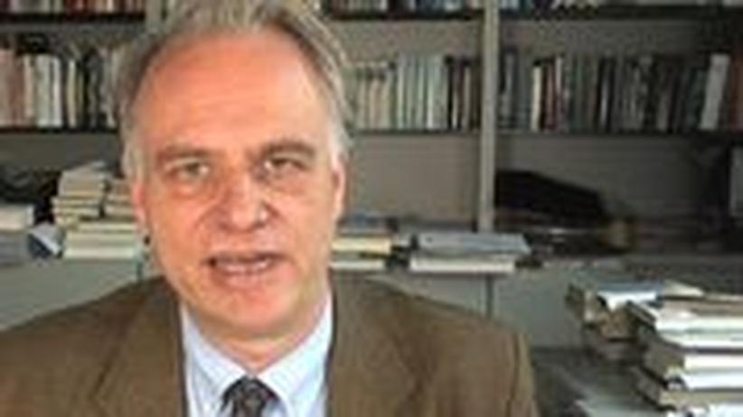 Jens Jessen, Bundestagswahl, Schwarz-Gelb