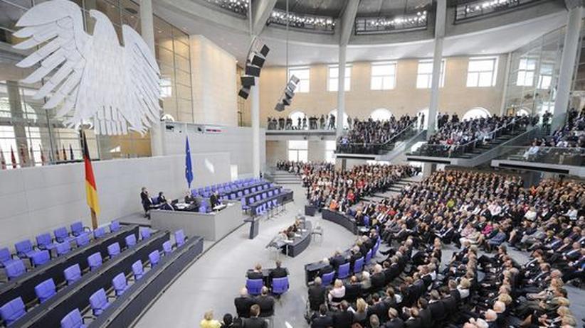 Neue Legislatur: Wie die Regierung wirtschaften sollte