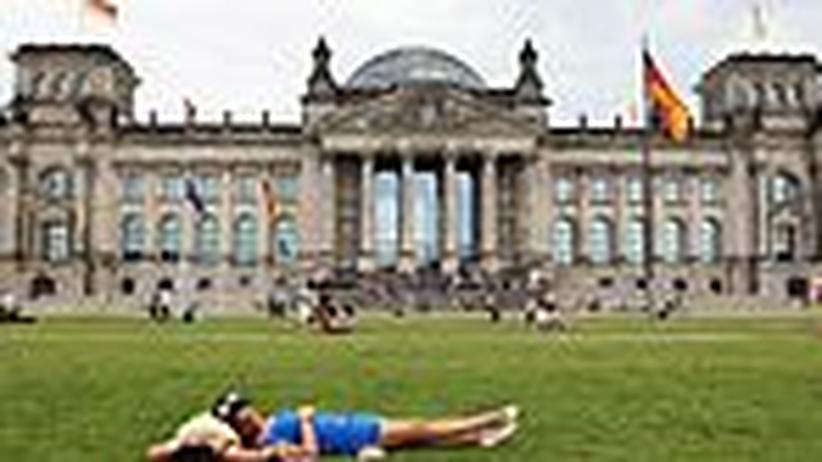 Bundestagswahl 2009: Kein Wort zum Sonntag