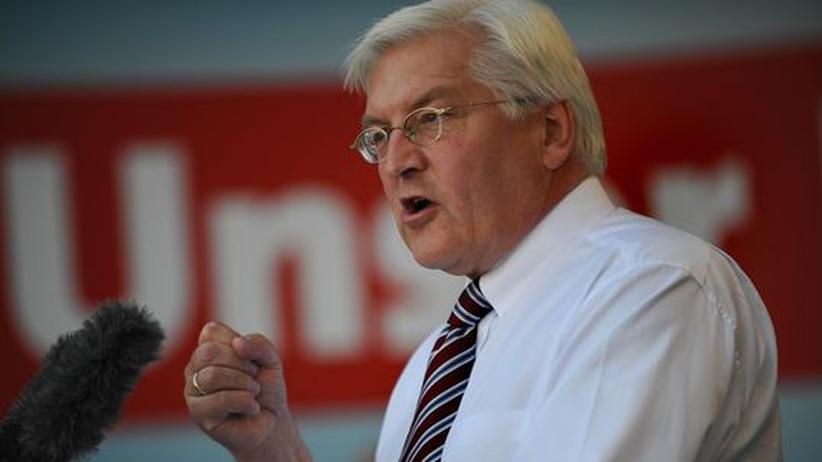 Wahlkampf-Endspurt: Parteien schwören Anhänger auf letzte Stunden ein