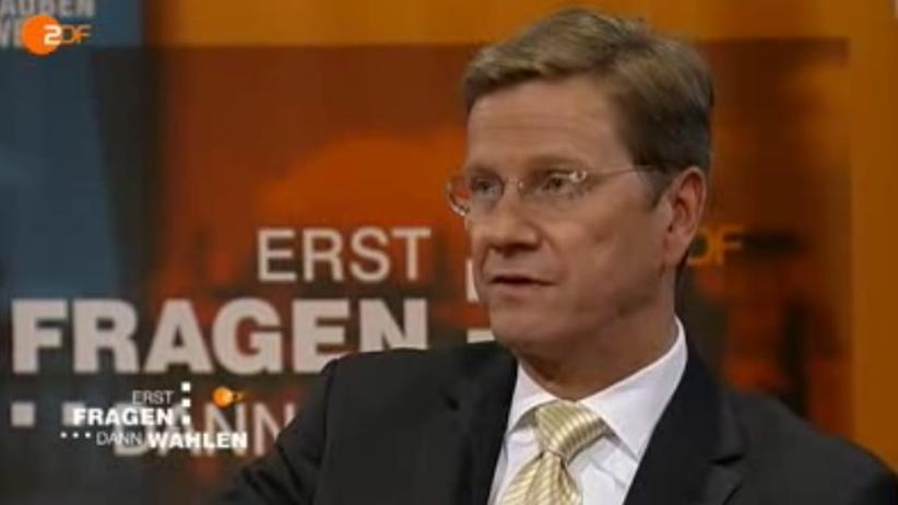 """Wahlkampf: """"Da packste dir doch an Kopp!"""""""