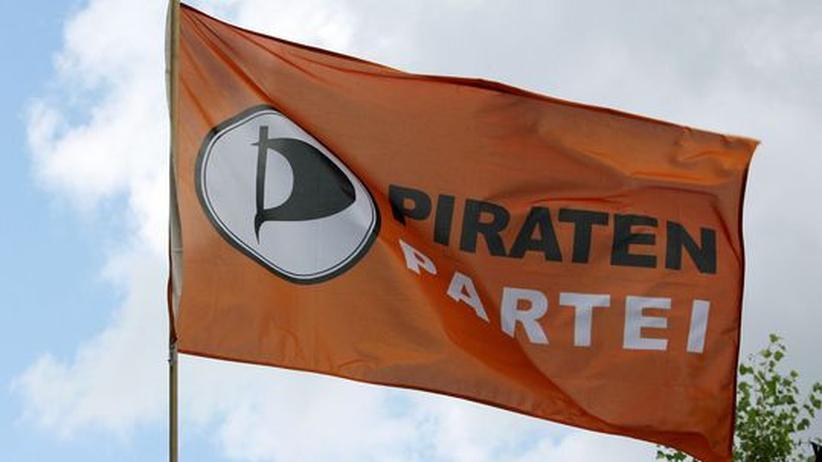 Politik für das Internet: Kapert die Piraten!