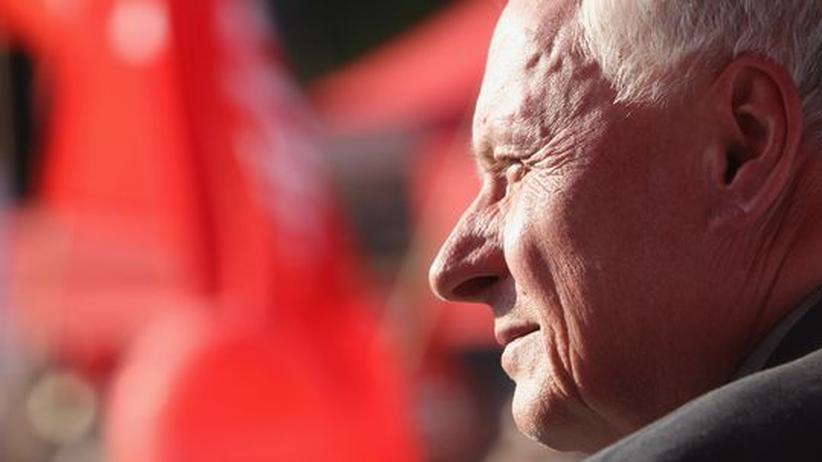 Linkspartei: Lafontaine im Saarland auf dem Absprung?