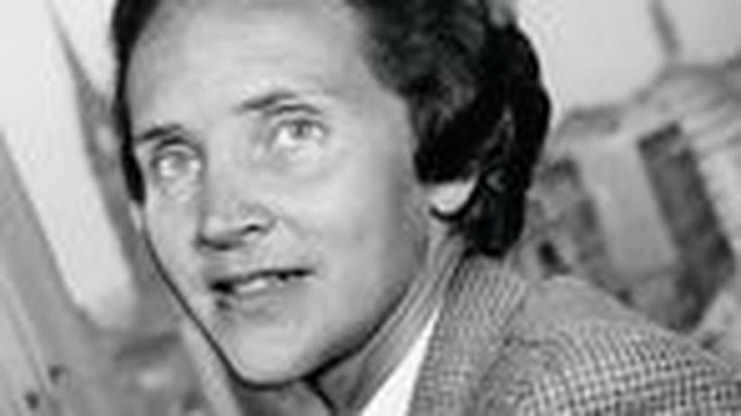 Marion Dönhoff: Die Wort-Mächtige