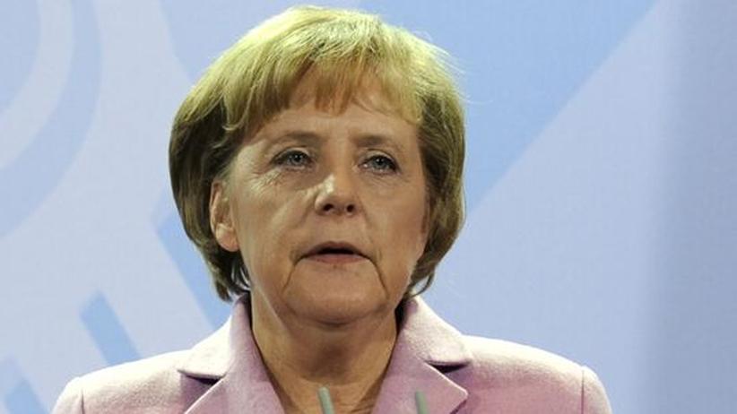 Steuerstreit: Länderchefs setzen Bundesregierung unter Druck