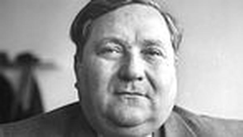 Lob des Eigensinns: Carlo Schmid