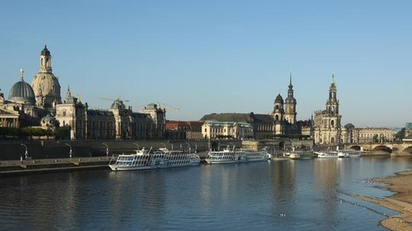 Sachsen: Dresden: Immer eine Reise wert