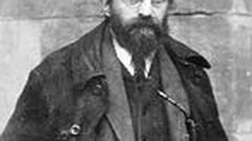 Wege der Freiheit: Erich Mühsam